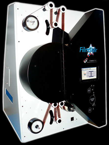 FilmStar 2K-HD Motion Picture Film Scanner